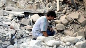 Una espa�ola de 25 a�os se encuentra entre los 120 fallecidos del terremoto de Italia
