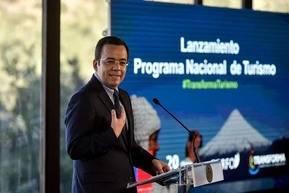 Gobierno lanza Programa Estrat�gico para posicionar a Chile como destino tur�stico de clase mundial