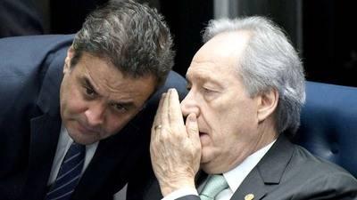 Gritos e insultos interrumpen juicio de destituci�n contra Rousseff
