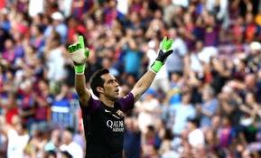 Bravo no particip� en la sesi�n de entrenamiento de AYER con el FC Barcelona