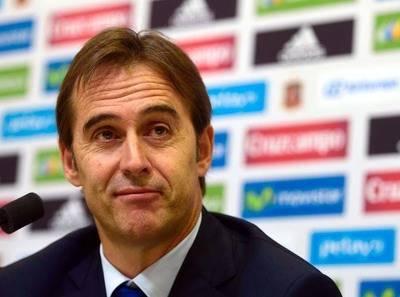 Lopetegui deja fuera de la selecci�n a Casillas y F�bregas