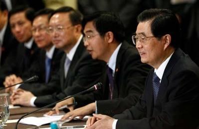China lista para la Cumbre del G20