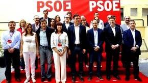 Pedro S�nchez y la ejecutiva del PSOE quieren ir a unas terceras elecciones.