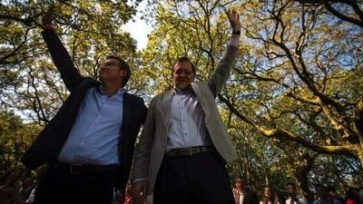 Mariano Rajoy reconoce que ser� dif�cil formar gobierno en Espa�a