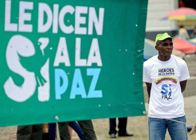 Rajoy afirma que acuerdo de paz en Colombia se firmará el 26 de septiembre