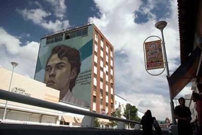 Ciudad Juárez se apresta a iniciar este viernes los homenajes a Juan Gabriel