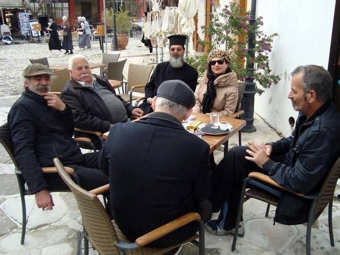 Chipre, la perla del mediterráneo