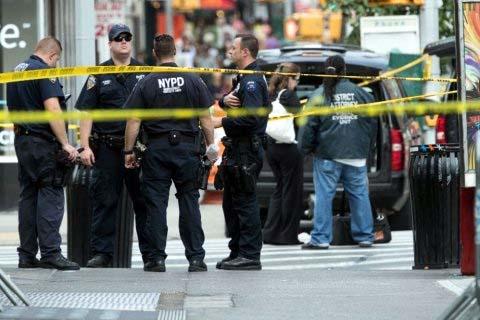 Investigan ataque con cuchillo en centro comercial de Minesota, perpetrado por hombre del EI
