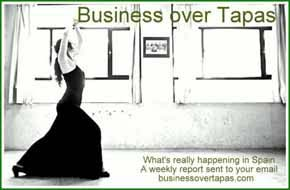 Business Over Tapas (N� 179)