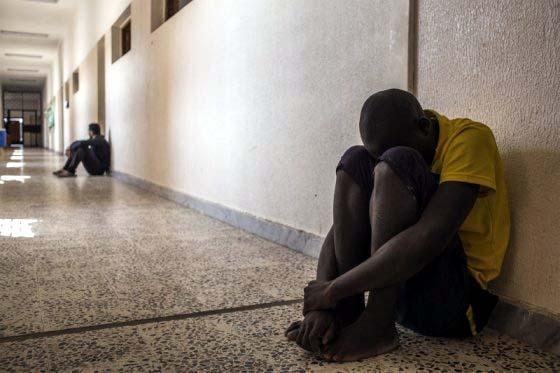 Niños solos, el nuevo drama de la migración a Europa