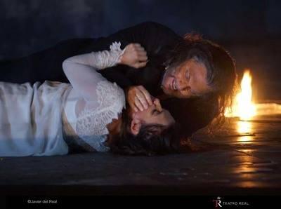 Otello inicia la nueva temporada oper�stica en el Teatro Real