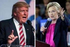 Debate Clinton-Trump: para ambos, un desaf�o sin precedentes