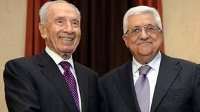 Presidente palestino Abbas asistir� a funeral de Shimon Peres en Jerusal�n