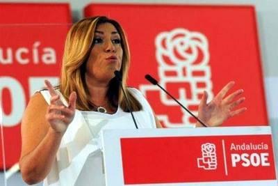 La crisis del PSOE, la crisis de Espa�a