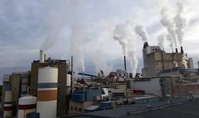 �Exxon conoc�a la verdad sobre el cambio clim�tico y minti�