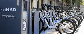El Ayuntamiento de Madrid rescata BiciMad, que pasa a ser gestionada por la EMT