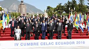 Cumbre CELAC Enero 2016