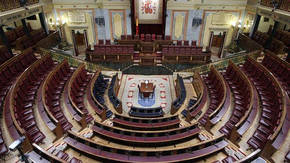 Cincuenta y dos diputados y senadores cobran dos retribuciones del erario p�blico