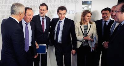 Feij�o revalida su mayor�a absoluta, el PNV mejora, Podemos logra el �sorpasso� en Euskadi y el PSOE se hunde