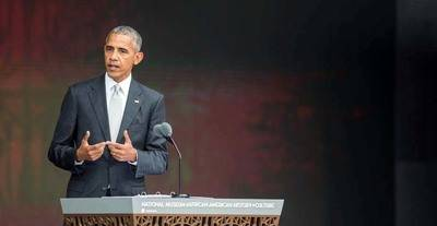 Obama us� un seud�nimo en correos electr�nicos enviados a Clinton