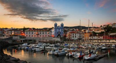 Terceira (Azores), la isla donde la fantasía se convierte en realidad