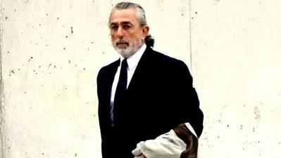 Francisco Correa, presunto cabecilla de la trama G�rtel