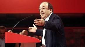 Miquel Iceta insiste en que mantendr� su �NO� a Rajoy