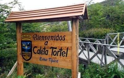 Las visitas a Caleta Tortel, Chile aumentan un 15% por nueva barcaza