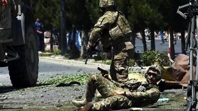 El incidente en Kabul vuelve a poner en el tapete la creciente inseguridad en Afganist�n.