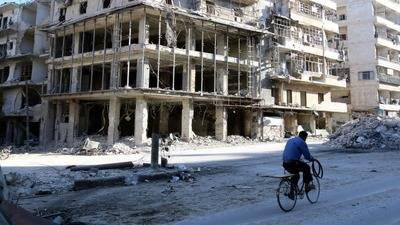 Rusia prolongar� por once horas pausa humanitaria del jueves en Aleppo
