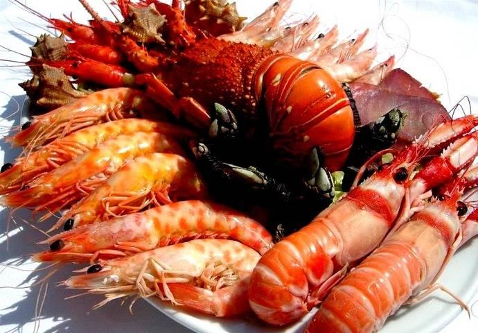 Huelva, elegida Capital Española de la Gastronomía 2017