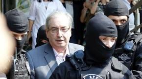 Exigen a exdiputado Eduardo Cunha que