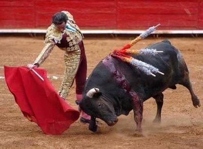 La alcaldesa de Barcelona intentar� que no vuelvan los toros a la ciudad