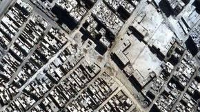 Francotiradores terroristas impiden que civiles salgan de Aleppo