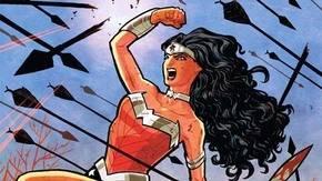 La Mujer Maravilla apareci� por primera vez en 1942. (Imagen: DC Comics)