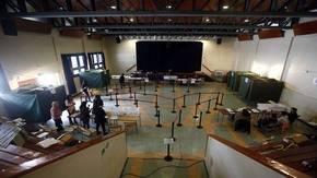 Bachelet mide fuerzas en elecciones municipales chilenas