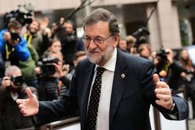 Se destraba crisis pol�tica en Espa�a: socialistas dejar�n que Rajoy gobierne