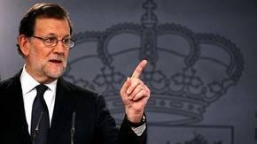 Rajoy se somete a investidura que pondr� a fin bloqueo pol�tico espa�ol