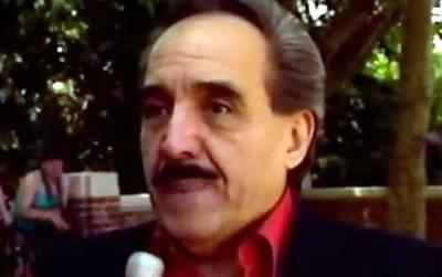 En los 50's fue vocalista de  la célebre 'Sonora Matancera'...