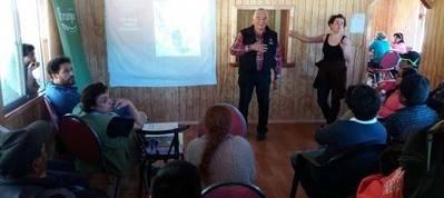 Lanzan gran programa de turismo comunitario