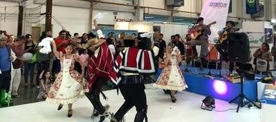 Exitosa participación de Región de Aysén en Expo Turismo Comodoro de Argentina