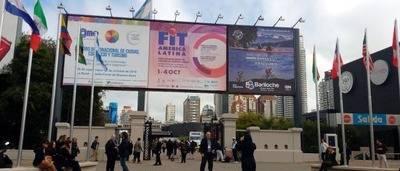 Sernatur promocionó las ofertas turísticas de la Región de Antofagasta en importantes ferias internacionales