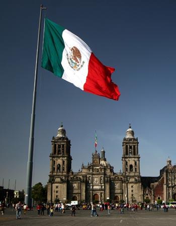 México acogerá el Congreso Internacional de la Federación Española de Periodistas de Turismo
