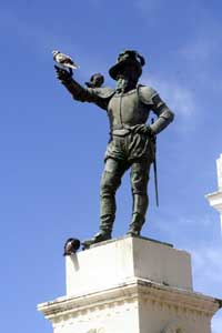 Puerto Rico. El Viejo San Juan