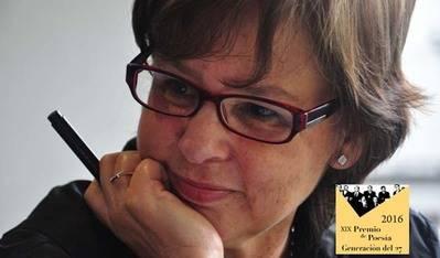 La colombiana Piedad Bonnett lo gana con su obra 'Los habitados'