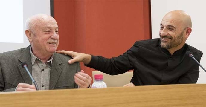 Pablo Peláez, Concierto en la Fundación Juan Moral en homenaje al escultor