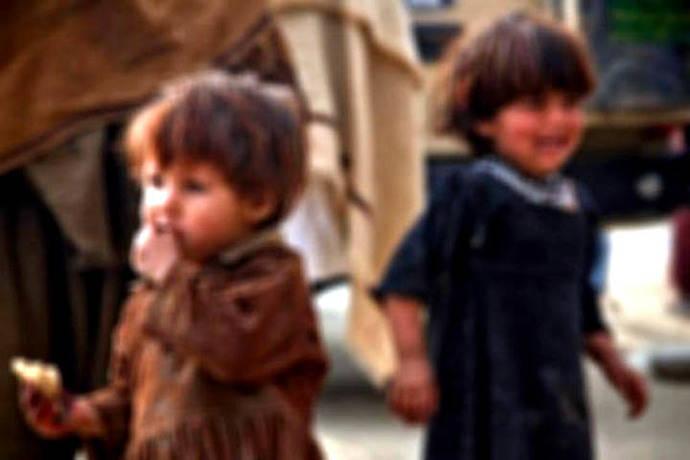 Más de 25 millones de menores en la Unión Europea están en riesgo de pobreza
