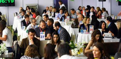 Con exitosas ruedas de negocios finaliza feria de turismo más importante de Chile