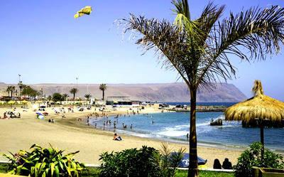 En Arica: Charla de Conciencia Turística
