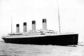 China comienza construcción de réplica del Titanic a tamaño real